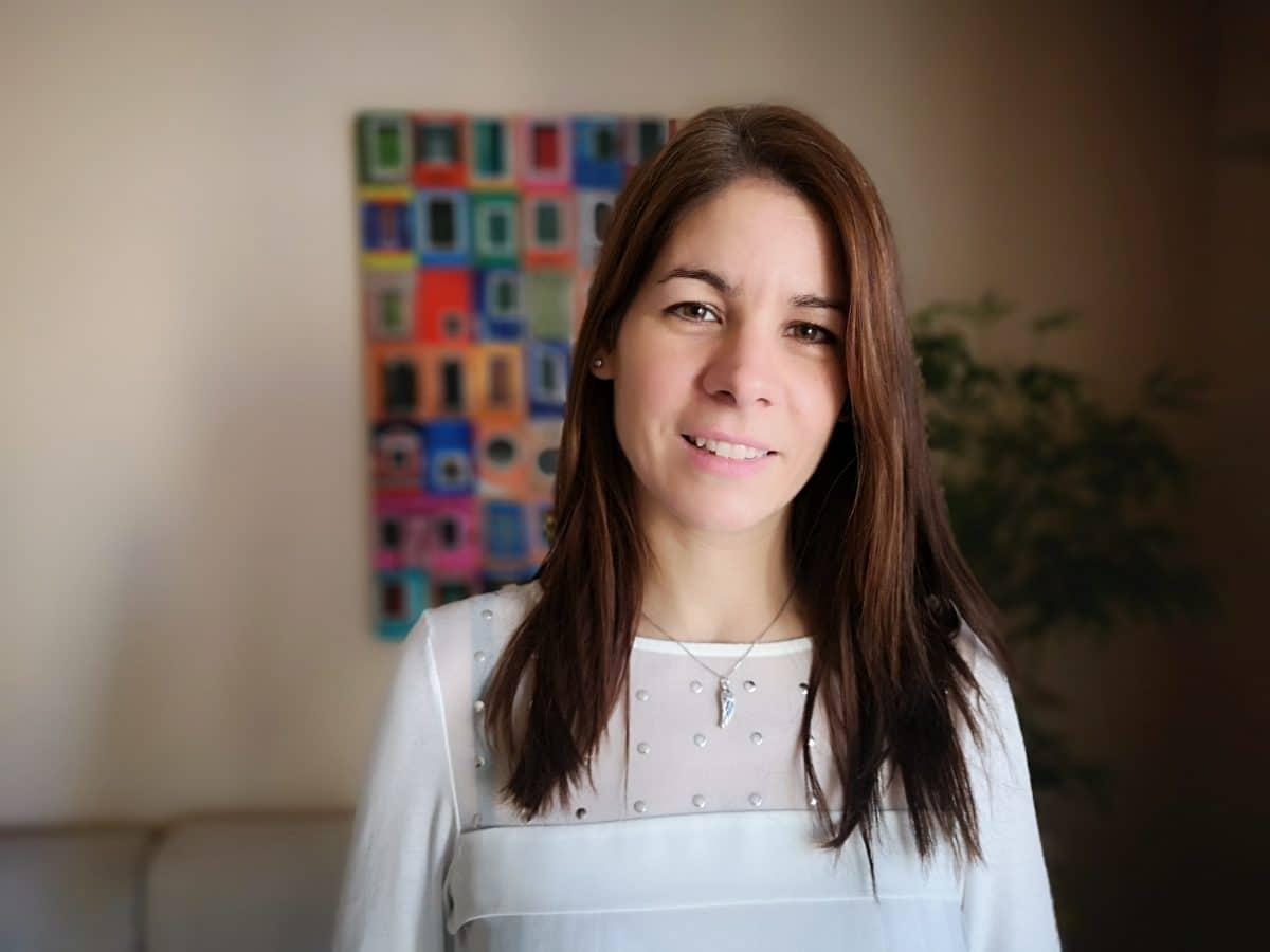 Cristina Moreno Bayo