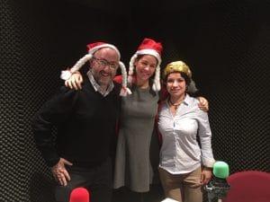 podcast entrevista radio